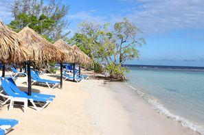Jamaique-Montegobay, Hôtel Grand Bahia Principe Jamaica 5*