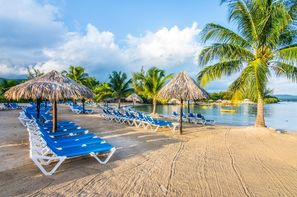 Jamaique-Montegobay, Hôtel Jewel Paradise Cove Beach Resort & Spa 4*