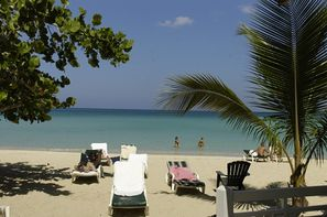 Jamaique-Montegobay, Hôtel Merrils Beach Resort II 3*
