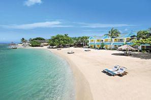 Jamaique-Montegobay, Hôtel Sandals Royal Carribean Resort & Private Island Adult only 5*