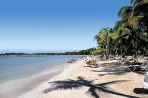 Jamaique-Montegobay, Hôtel Sunset At The Palms 4*