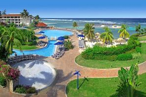 Jamaique-Montegobay, Hôtel Holiday Inn Resort 3*