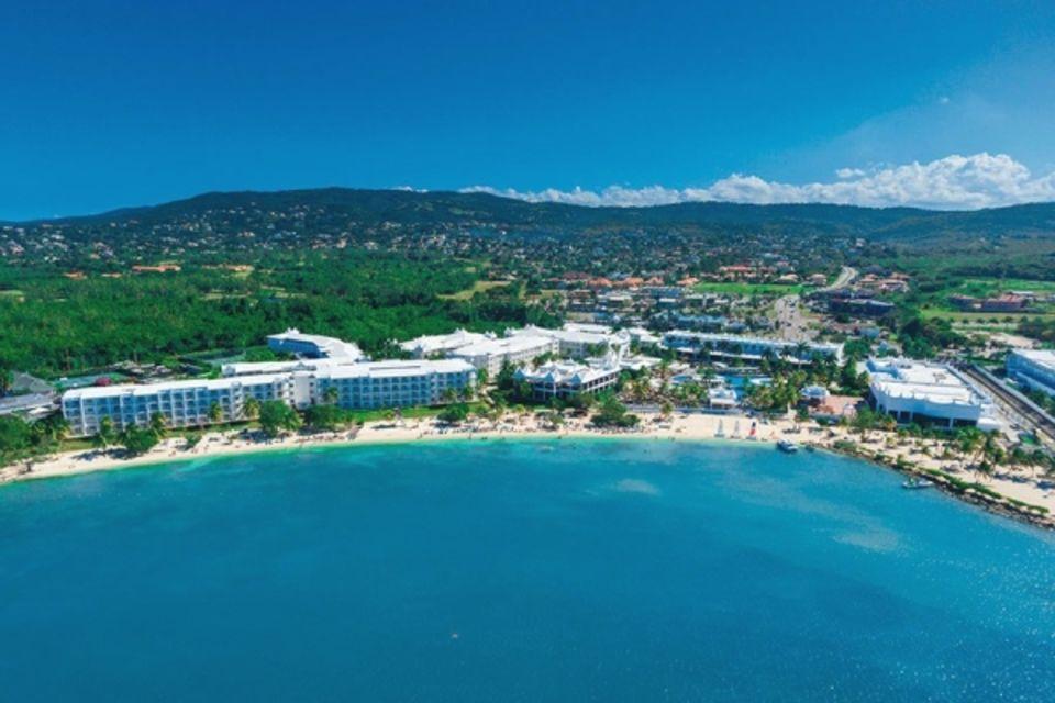Hôtel Riu Montego Bay Montegobay Jamaique