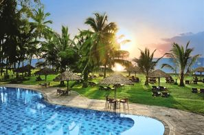 Kenya-Mombasa, Hôtel Neptune Palm Beach Boutique Resort & Spa 4*