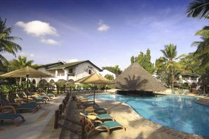 Kenya-Mombasa, Hôtel Pinewood Beach & Spa Resort 4*