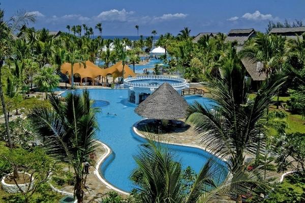Hotel Southern Palms Beach Resort Diani Beach Kenya