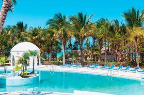 Kenya-Mombasa, Hôtel Sun Palm Beach Resort 4* sup