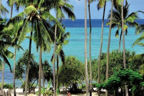 Kenya-Mombasa, Hôtel Neptune Palm Beach Boutique Resort & Spa 4*