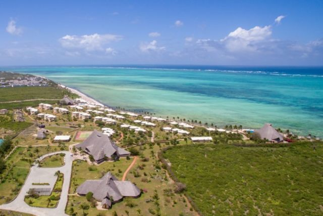 Kenya : Club Framissima The One Watamu Bay Resort