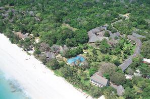 Kenya-Mombasa, Hôtel Papillon Lagoon Reef 4*