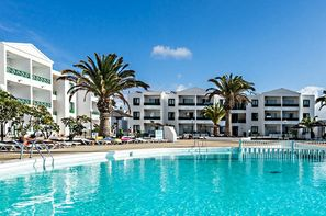 Lanzarote-Costa Teguise, Hôtel Blue Sea Costa Teguise Beach 2*