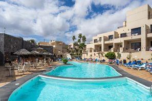Lanzarote-Costa Teguise, Hôtel Blue Sea Costa Teguise Garden 3*