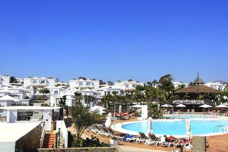 Lanzarote-Costa Teguise, Hôtel Labranda Alyssa Suite 4*