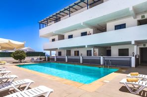 Lanzarote-Costa Teguise, Hôtel Labranda Los Cocoteros 2*