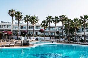 Lanzarote-Costa Teguise, Hôtel THB Flora 3*