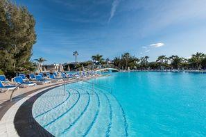 Lanzarote-Costa Teguise, Hôtel THB Tropical Island 4*