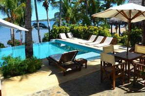 Madagascar-Nosy Be, Hôtel Vanilla Hôtel & Spa 3* sup