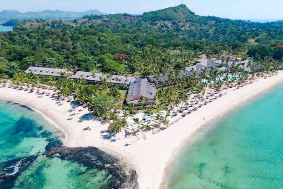 Club Bravo Club Andilana Beach Nosy Be Madagascar