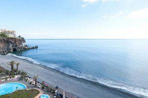 Madère-Funchal, Hôtel Hôtel Pestana Ocean Bay 4*