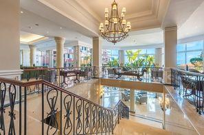 Madère-Funchal, Hôtel Hôtel Pestana Royal 5*