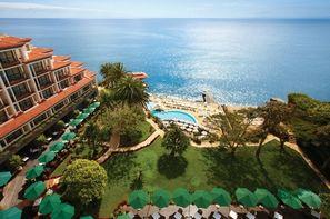 Madère-Funchal, Hôtel Hôtel The Cliff Bay 5*