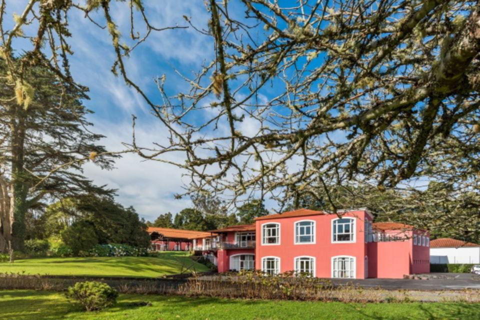 Hôtel Enotel Golf Madere Portugal