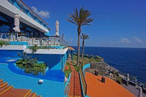 Madère-Funchal, Hôtel Rocamar 4*