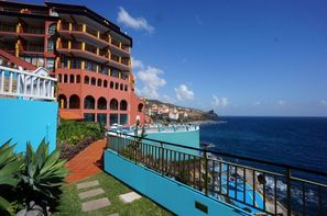 Madère-Funchal, Hôtel Royal Orchid 4*