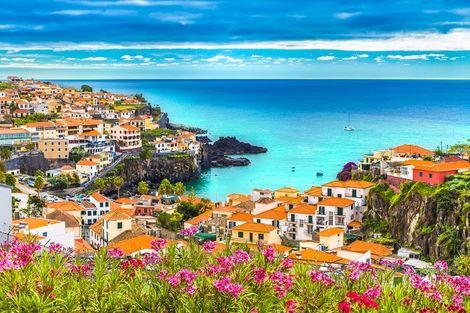 Madère-Funchal, Hôtel Storytellers Apartments 4*