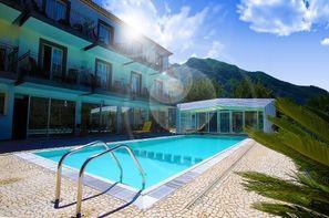 Madère-Funchal, Hôtel Estalagem do Vale 4*