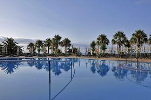 Madère-Funchal, Hôtel Four Views Oasis 4*