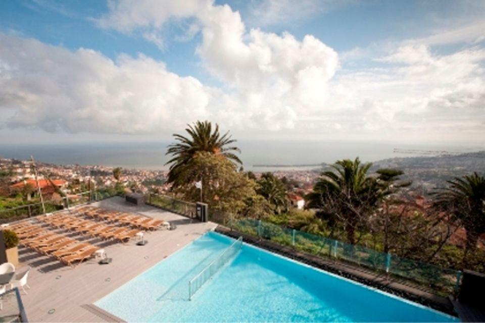 Hôtel Funchal Design Funchal Madere