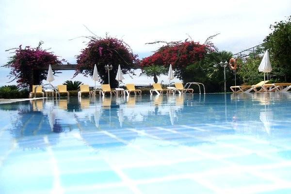Piscine - Ocean Gardens Hotel Ocean Gardens4* Funchal Madère
