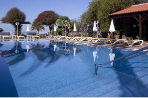 Madère-Funchal, Hôtel Ocean Gardens 4*
