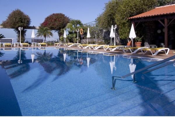Piscine - Ocean Gardens Hôtel Ocean Gardens4* Funchal Madère