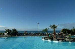 Madère-Funchal, Hôtel Pestana Bay 4*