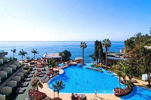 Madère-Funchal, Hôtel Pestana Carlton Madeira 5*