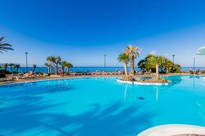 Madère-Funchal, Hôtel Pestana Ocean Bay 4*