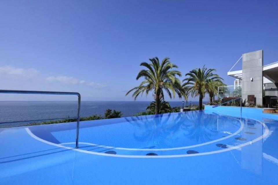 Hôtel Pestana Promenade Funchal Madere