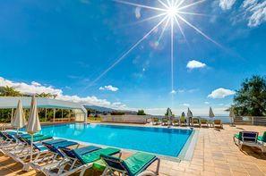 Madère-Funchal, Hôtel Quinta do Estreito 5*