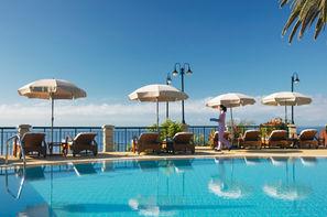 Madère-Funchal, Hôtel The Cliff Bay 5*