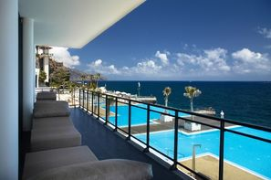 Madère-Funchal, Hôtel Vidamar Resorts Madeira 5*