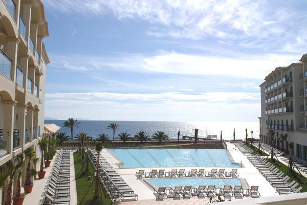 Piscine - Vila Galé  Hotel Vila Galé4* Funchal Madère