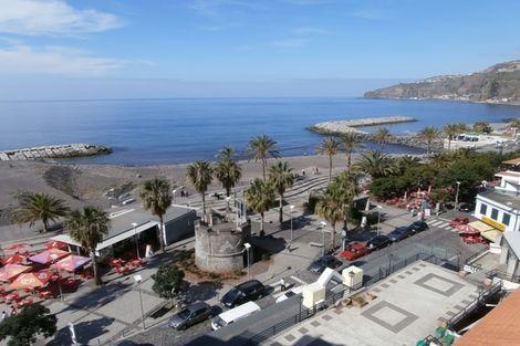Madère-Funchal, Hôtel Cheerfulway Bravamar 3*