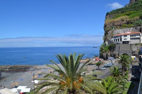 Madère-Funchal, Hôtel Enotel Baia 4*