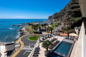 Madère-Funchal, Hôtel Saccharum Resort & Spa 4* sup