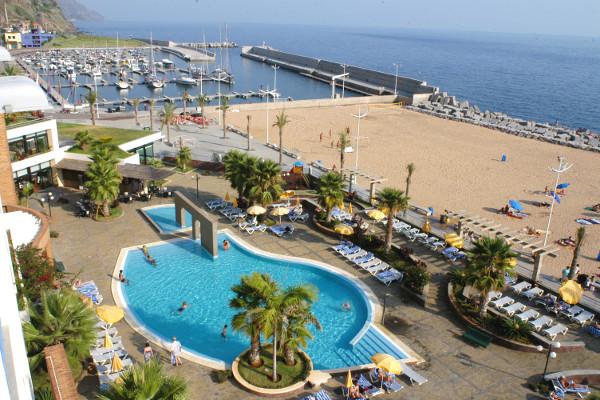 Vente flash Calheta Hôtel Savoy Calheta Beach Resort Madeira 4*