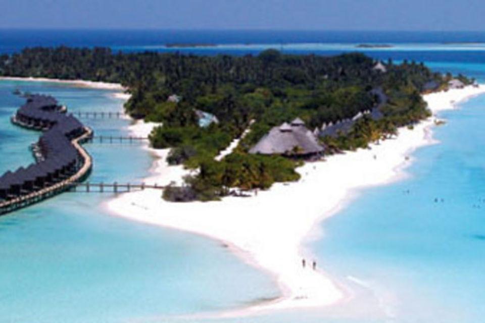 Hôtel Kuredu Island Resort & Spa Male Maldives