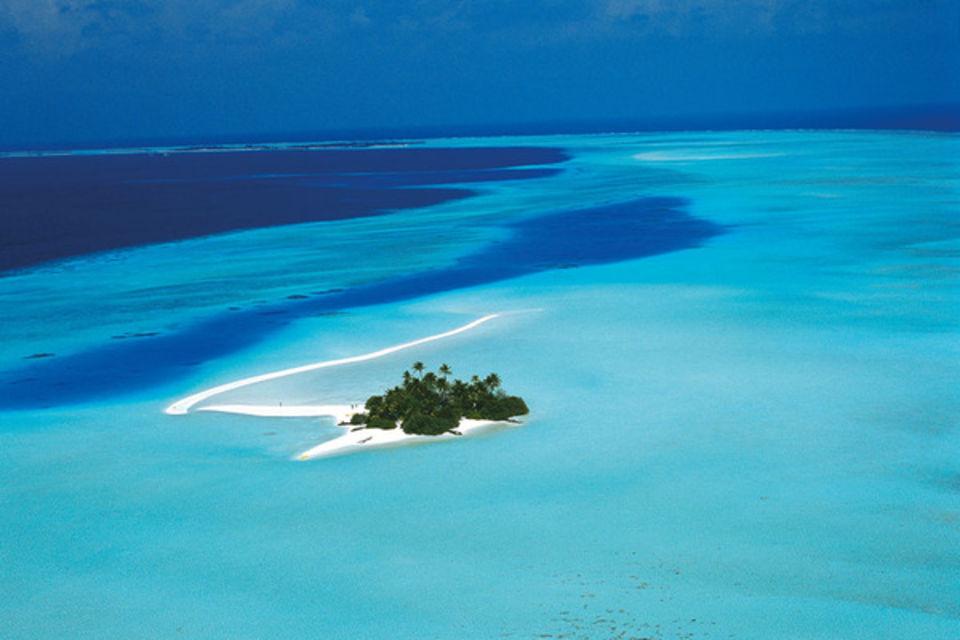 Hôtel Rihiveli the dream Male Maldives