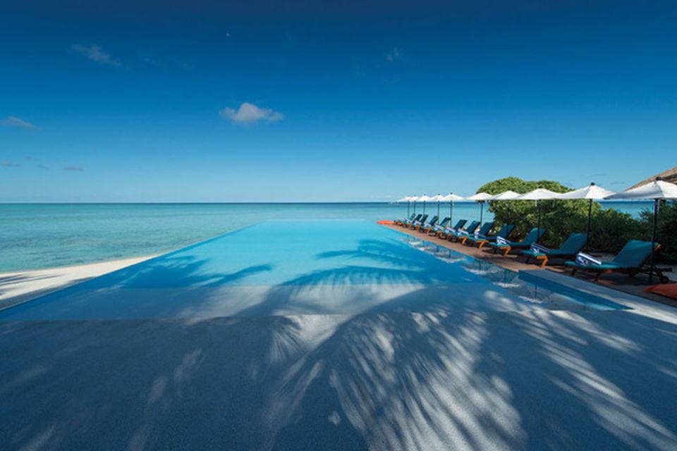 Hôtel Summer Island Male Maldives
